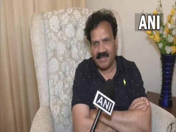 Congress MLA Rajkumar Verka (Photo/ANI)