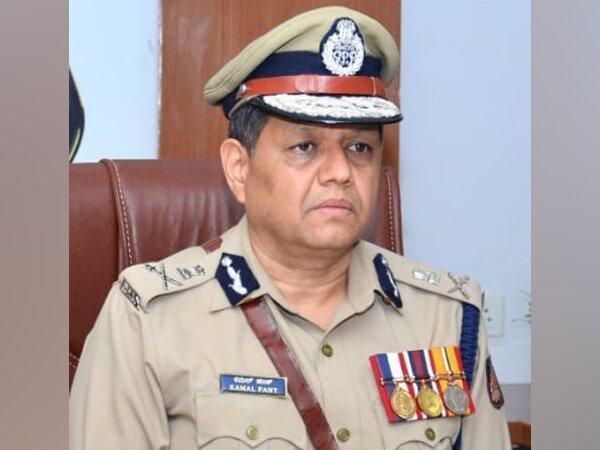 Commissioner of Police, Bengaluru City (Photo/ANI)