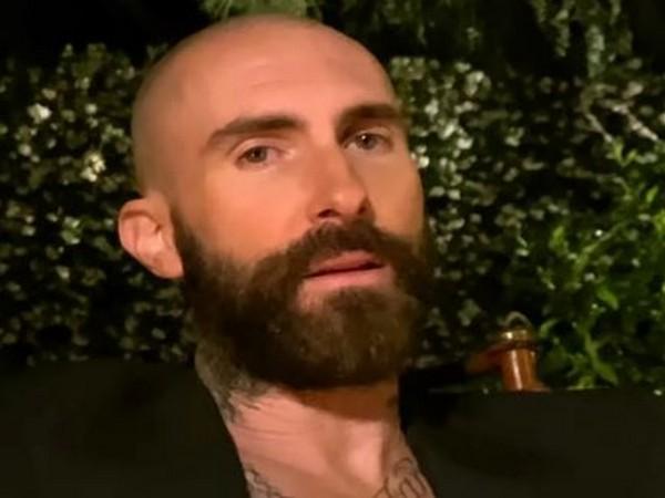 Adam Levine Debuts Shaved Head In Nobody S Love Ani Bw Businessworld
