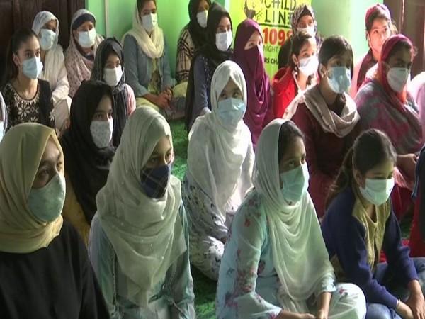 NGO organises awareness seminar on international girl child day in J-K