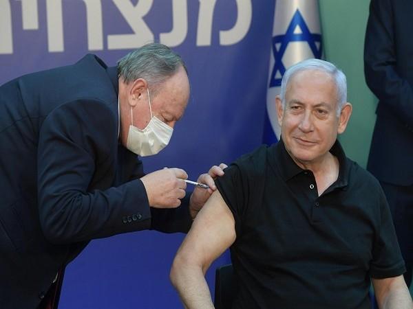 Israel Prime Minister Benjamin Netanyahu (Photo Credit: Benjamin Netanyahu/Twitter)