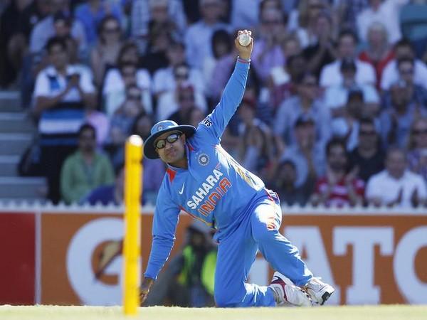 Former India batsman Virendra Sehwag