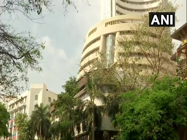 BSE file photo