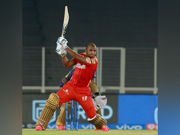 Punjab Kings batter Nicholas Pooran. (Photo/ IPLT20.com)
