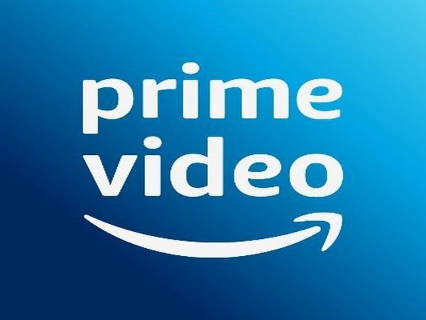 Logo of Amazon Prime Vidoe (Image courtesy; Twitter)