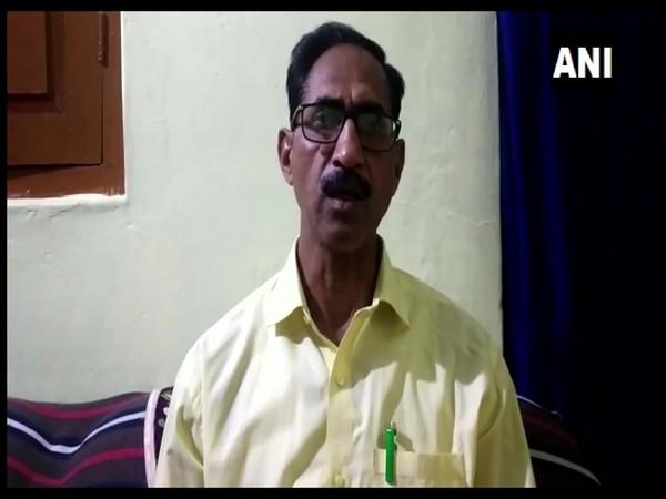 Diwakar Bharti, Councillor, Ramnagar