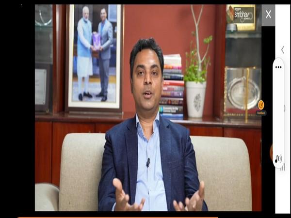 KV Subramanian, Chief Economic Advisor (CEA) of the government of India