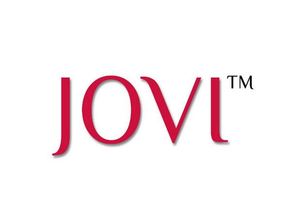 JOVI logo