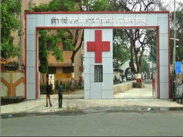Government Medical College, Nagpur (Photo/ Official website)