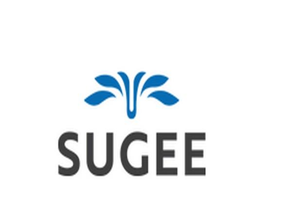 Sugee Group logo