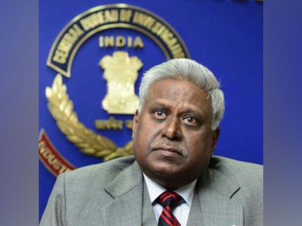 Former Central Bureau of Investigation (CBI) Director Ranjit Sinha