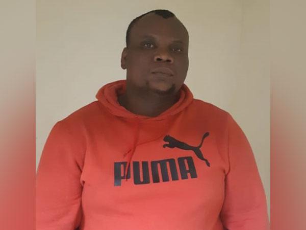 Paul Chigbata Onuorohon, the accused Nigerian national