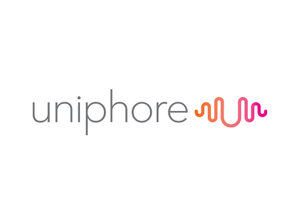 Uniphore Software Systems logo