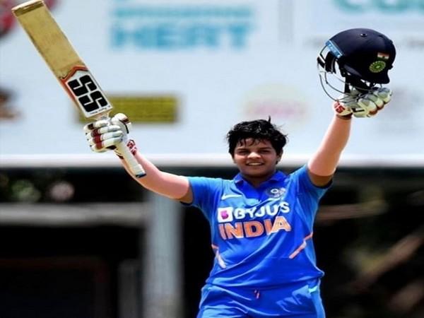 India opener Shafali Verma (Image: Shafali Verma's Instagram)