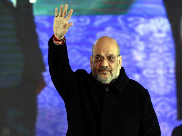 Union Home Minister Amit Shah (File Image)