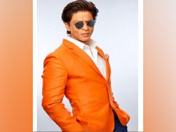 Shahrukh Khan, Image Courtesy: Instagram