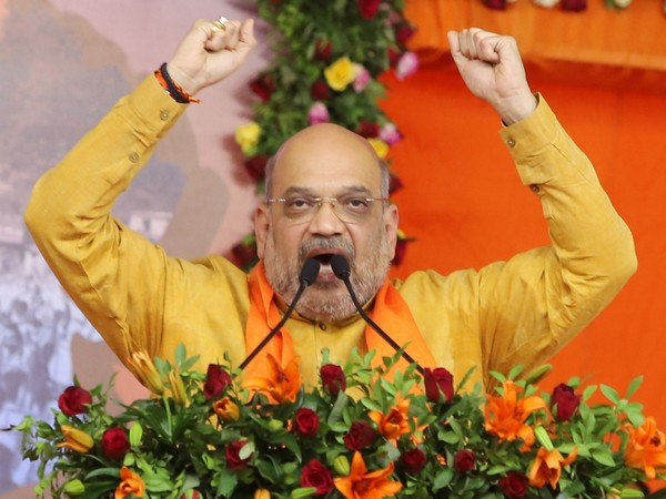Amit Shah (File photo)