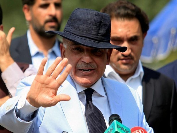 Pakistan opposition leader Shahbaz Sharif (File photo)
