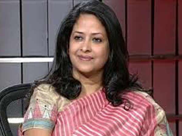 Congress leader Sharmistha Mukherjee (File photo)