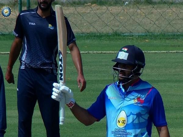 Fast bowler Shardul Thakur (Image: BCCI)