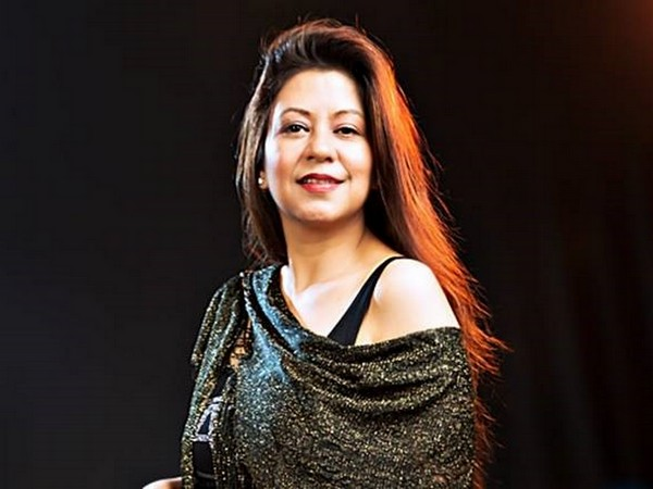 Bollywood Playback Singer Sheetal Gupta