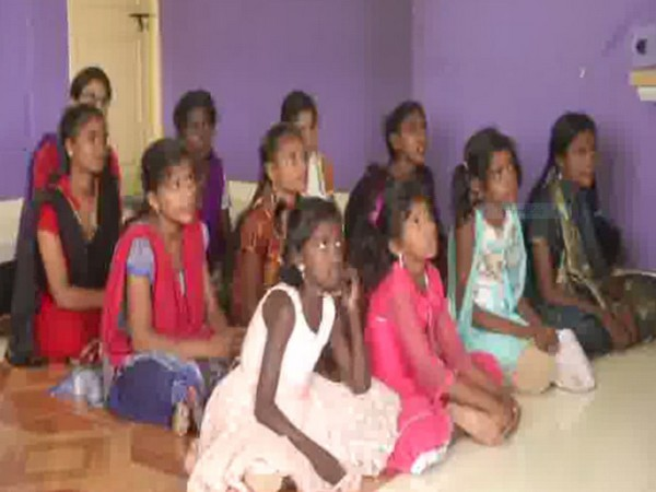 """""""Shelter Trust"""" run by Solomon Raj is home to 45 HIV positive Children in Chennai"""