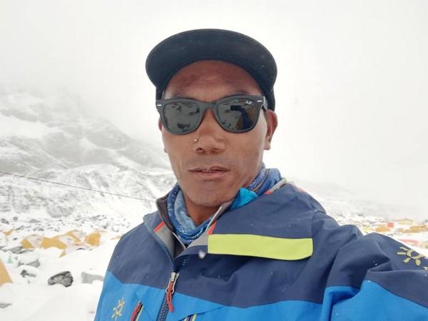 Pic Kami Rita Sherpa (source Facebook)