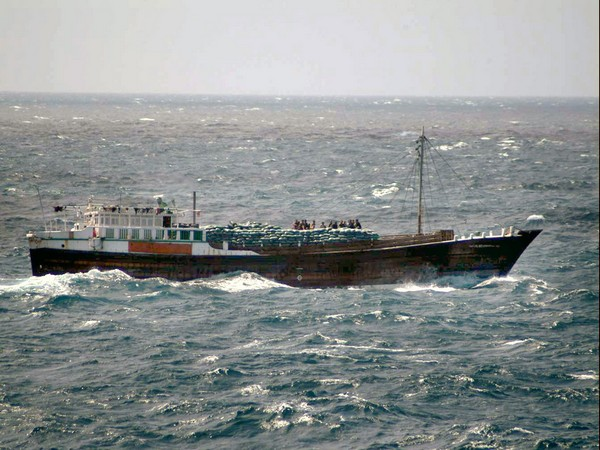 20 Indians kidnapped last month from Nigeria coast released, 1 dead in captivity