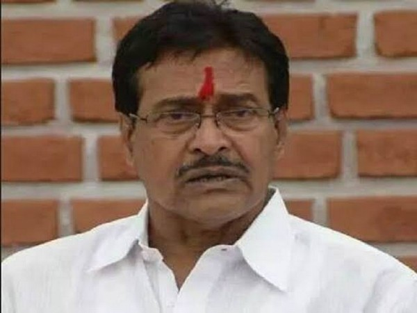 Dilip Sopal, senior MLA from Barshi Assembly constituency [File Photo/ANI]