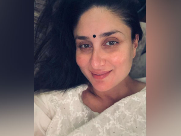 Actor Kareena Kapoor Khan (Image Source: Instagram)