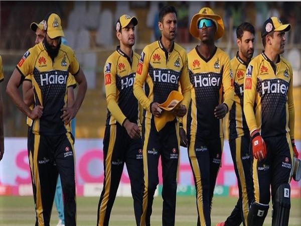 Team Peshawar Zalmi (Image: Peshawar Zalmi)