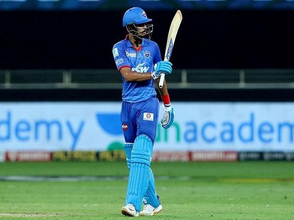 Delhi Capitals skipper Shreyas Iyer (Image: BCCI/IPL)