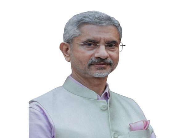 Minister of External Affairs S Jaishankar