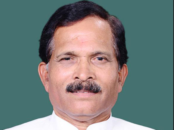 Minister of State (MoS) for Defence Shripad Naik (File Photo)