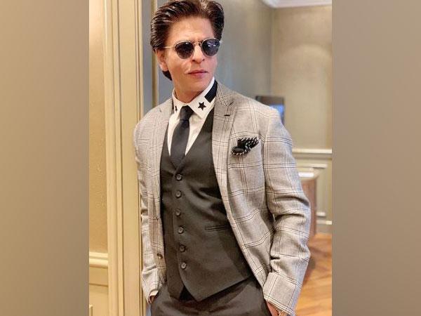 Shah Rukh Khan (Image courtesy: Instagram)