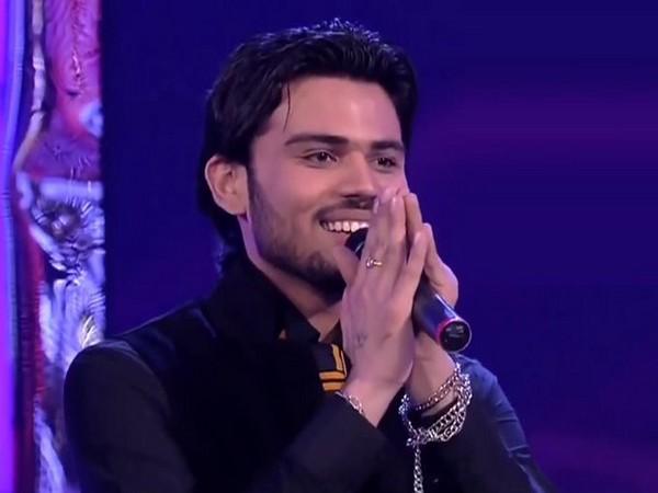 Punjabi singer Diljaan (Image source: Twitter)