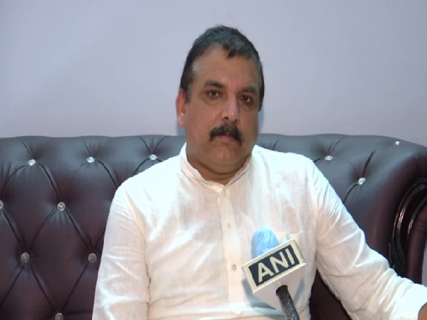 AAP Rajya Sabha MP Sanjay Singh (File Photo)