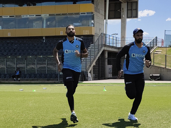 The third Test will begin on January 7 (Image: BCCI's Twitter)