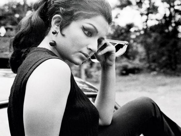 Sharmila Tagore (Image courtesy: Instagram)