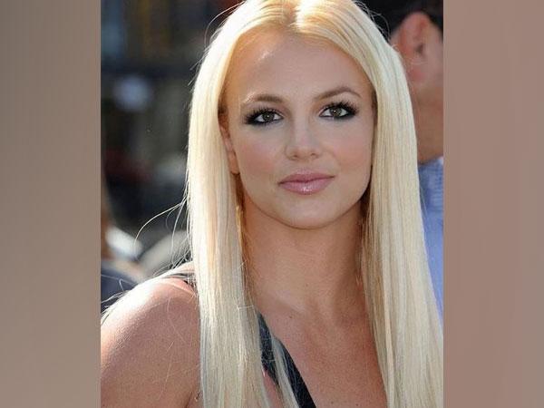 Britney Spears (Image courtesy: Instagram)