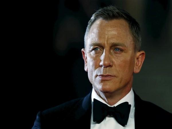 Daniel Craig, lead actor of 'Bond 25'