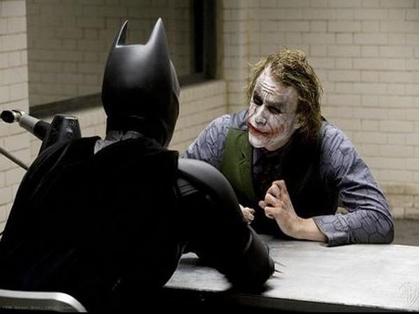 A still from 'The Dark Knight' (Image courtesy: Instagram)