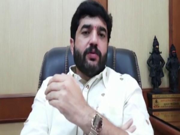 Pune Mayor M Mohol