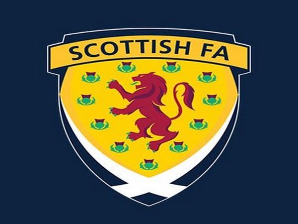 Scottish FA logo