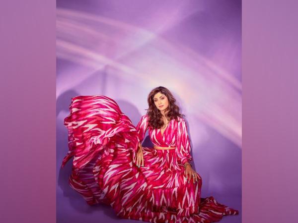 Shilpa Shetty Kundra (Image courtesy: Instagram)
