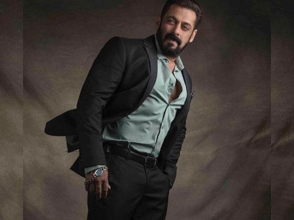 Salman Khan (Image Source: Instagram)