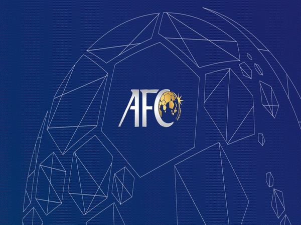 Asian Football Confederation logo