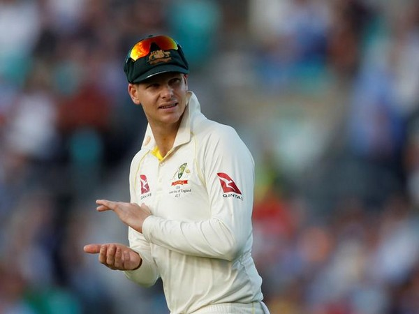 Australia cricketer Steven Smith