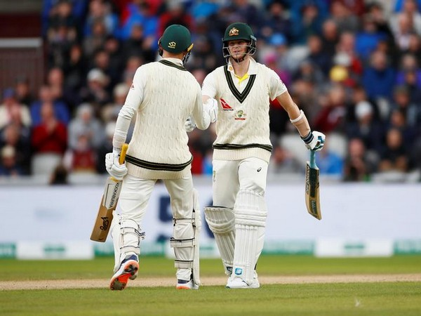 Australia scored 170/3 on day one of fourth Ashes Test against England.