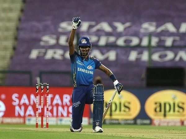 Hardik Pandya (Image: BCCI/IPL)